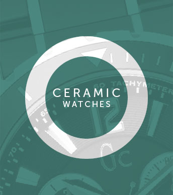 Ceramic Bracelet Watches -  View Now