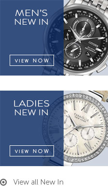 Watches - New In