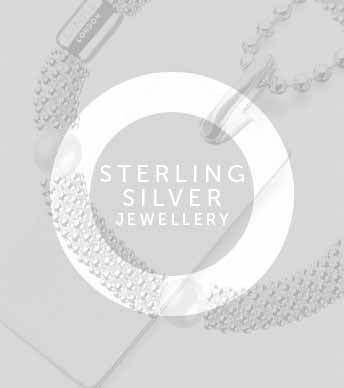 Sterling Silver Jewellery - View the Range