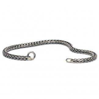 19cm Sterling Silver Bracelet 15221