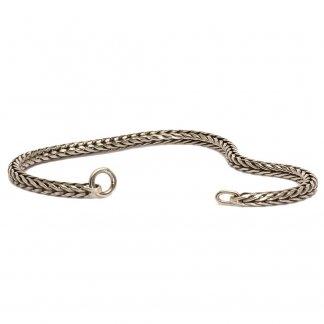 20cm Sterling Silver Bracelet 15222