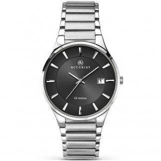 Gent's Classic Bracelet Watch