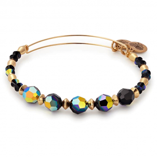Colour Palette Swarovski Crystal Bangle