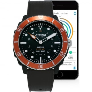 Men's Seastrong Horological Smart Watch