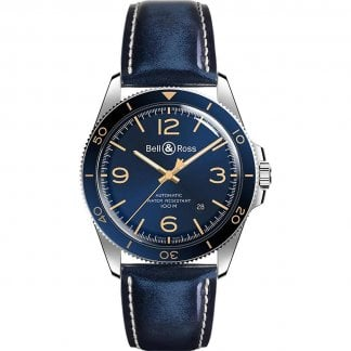 Buy Bell & Ross Watches - Official UK Shop | Francis & Gaye