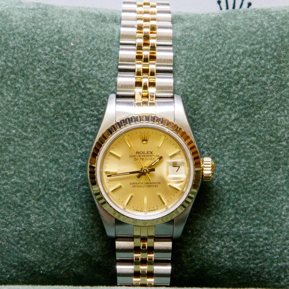 Used Ladies Rolex Uk