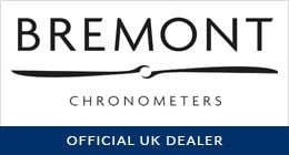Bremont Men's Supermarine S300 Automatic Diver's Watch