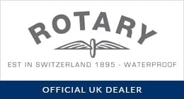 Rotary Men's Quartz Windsor Watch With Day/Date