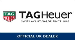 TAG Heuer Men's Aquaracer Automatic Black Titanium Nylon Strap Watch