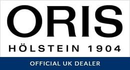 ORIS Men's Artix Date 39mm Black Dial Automatic Watch