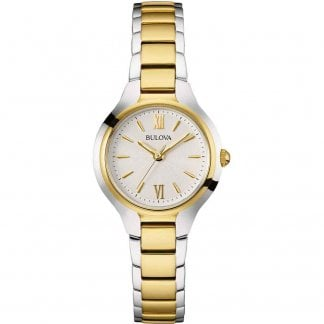 fb9ef165e Bulova Watches - Official UK Shop | Francis & Gaye Jewellers