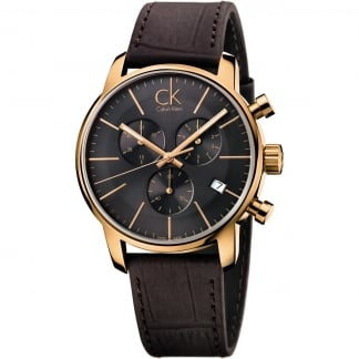 Men's Chronograph City Watch
