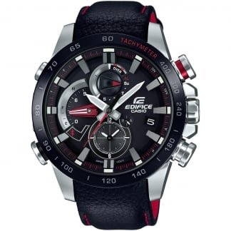Men's Bluetooth Race Lap Chronograph Watch