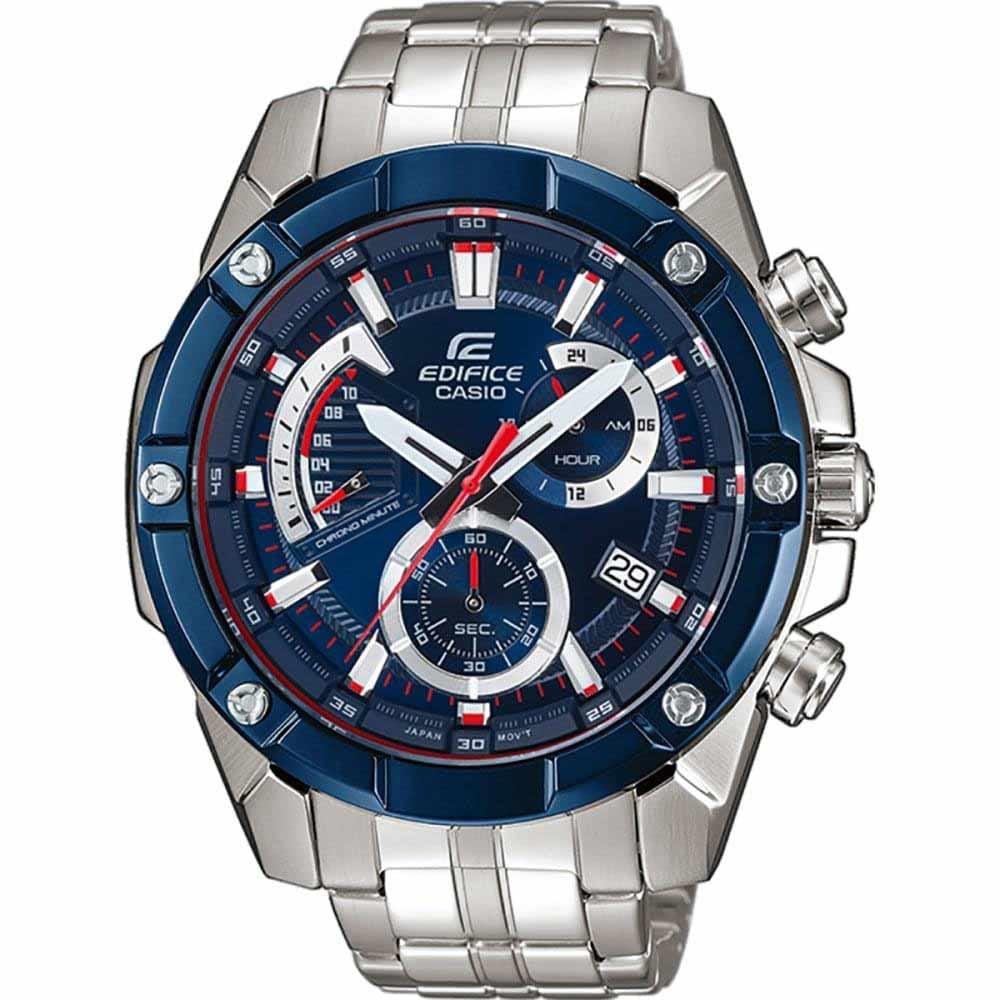Casio Edifice Men s Limited Edition Scuderia Toro Rosso Sports Watch  Product Code  EFR-559TR-2AER 73b350630506