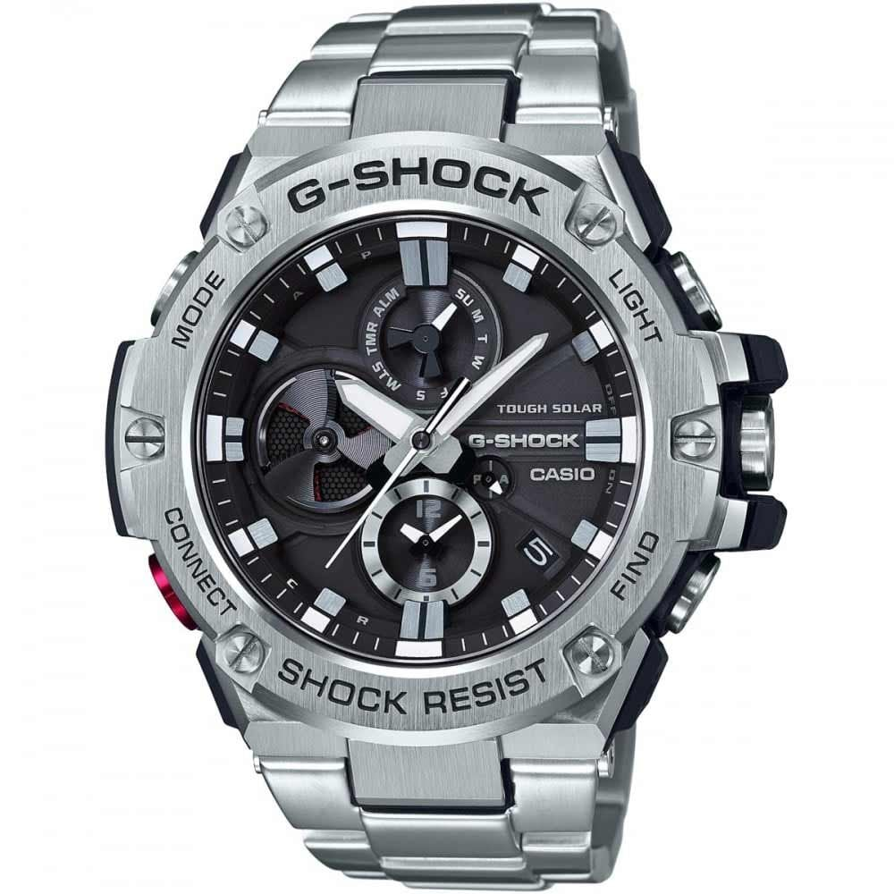 6abb932a88 Casio G-Shock G-Steel Men's Bluetooth® SmartWatch - Watches from ...