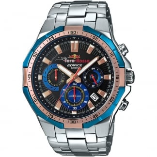 Men's Edifice Scuderia Toro Rosso Limited Edition Watch EFR-554TR-2AER