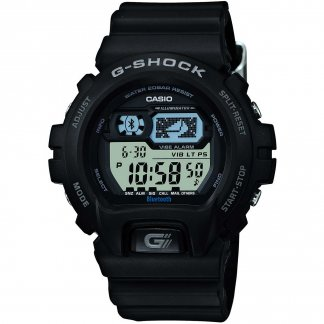 Men's G-Shock Bluetooth Watch GB-6900B-1ER