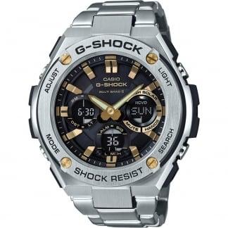 Men's G-Shock G-Steel Tough Solar Watch GST-W110D-1A9ER