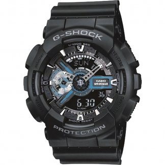 Men's G-Shock Hyper Complex XL Watch GA-110-1BER