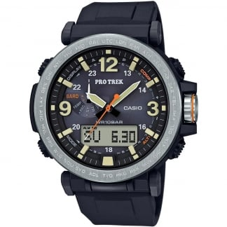 Men's Pro Trek Solar World Time Watch PRG-600-1ER