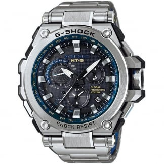 Premium G-Shock MTG Hybrid GPS Tough Solar Watch MTG-G1000D-1A2ER