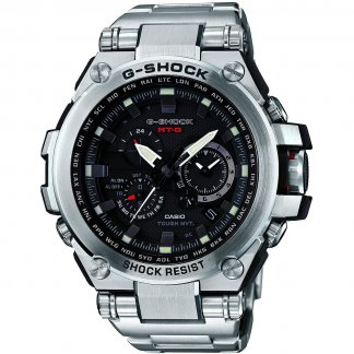 Premium G-Shock MTG Multifunction Solar Watch MTG-S1000D-1AER