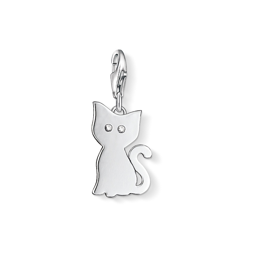 Thomas Sabo Cat Charm 1014-051-14