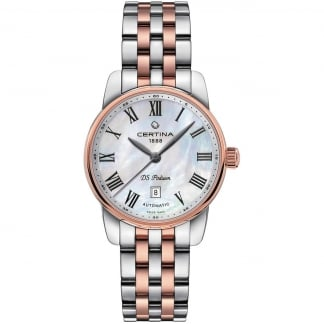 Bi-Colour DS Podium Lady 29mm Automatic Watch