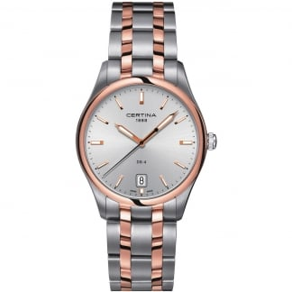 Ladies DS-4 38mm Bi-Colour Quartz Watch