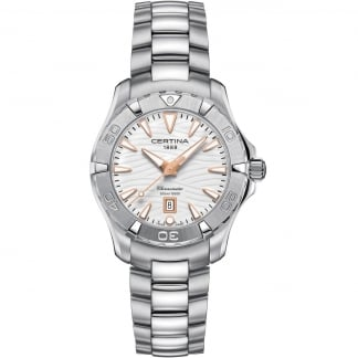 Ladies DS Action Lady 34mm Diver's Watch