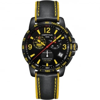 Men's DS Podium Chronograph Lap Timer Quartz Watch