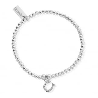 Cute Charm Horseshoe Bracelet SBCC423