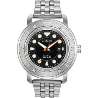 Men's Eco-DIY Dual Strap Diver's Watch AW1530-65E