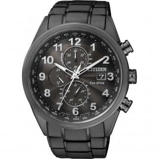 Buy Men S Citizen Watches Official Uk Shop Francis Gaye Jewellers