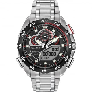 Men's Promaster Super Sport Chronograph Watch JW0111-55E