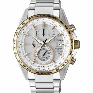303a38a04 Buy Men's Citizen Watches - Official UK Shop | Francis & Gaye Jewellers