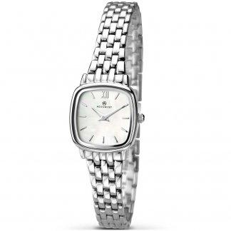 Women's Silver Tone Classic Watch 8067