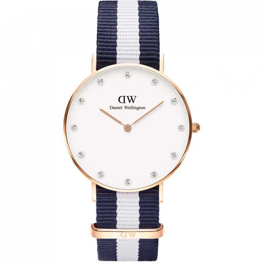 Daniel Wellington Classy Winchester Ladies 26mm Watch 0953DW