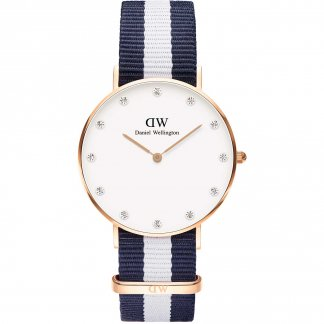 Classy Winchester Ladies 26mm Watch
