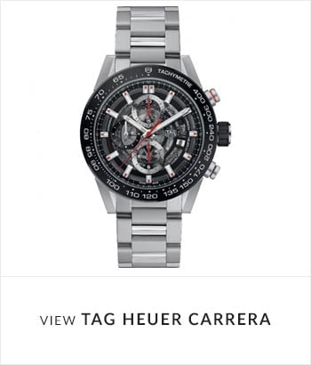 TAG Heuer Carrera Collection - Shop Now