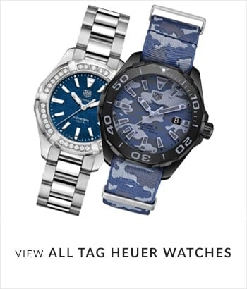 View all TAG Heuer Watches - Shop Now
