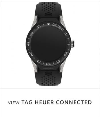 TAG Heuer Connected Collection - Shop Now