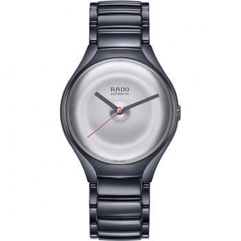 Men's True Face Automatic Limited Edition RADO Watch - Shop Now