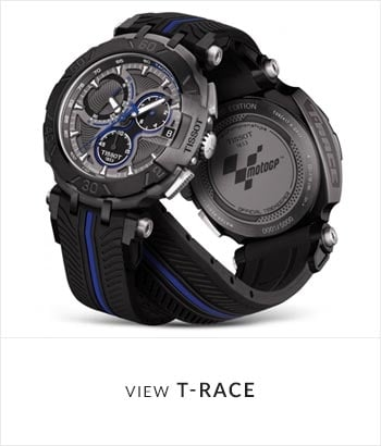 Tissot T-Race Watch Collection - Shop Now