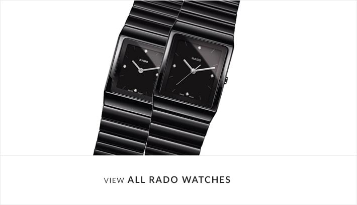 All RADO Watches - Shop Now