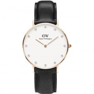 Ladies Classy Sheffield 34mm Watch 0951DW