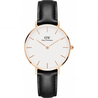 Ladies Sheffield 32mm Classic Petite Watch