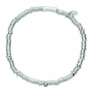 Diamond Pave Bead Sweetie XS Bracelet 5010.3080