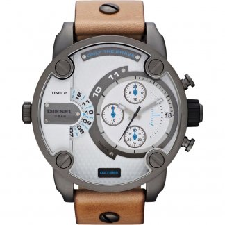 Large Baby Daddy Chronograph Watch