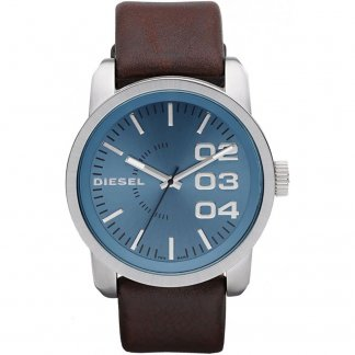 Men's Blue Dial Franchise Watch DZ1512